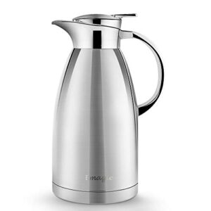 Consejos Para Comprar Jarra Termica Para Cafe Los Mejores 10