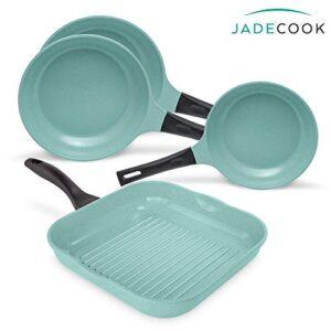 La Mejor Lista De Flavor Stone Vs Jade Cook Para Comprar Hoy