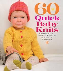 Lista De Punto Para Bebé Los 5 Mejores