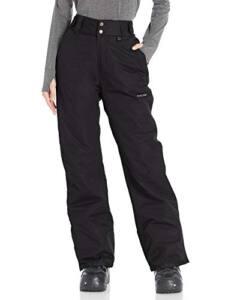 El Mejor Listado De Pantalones Térmicos Para Mujer 8211 Los Más Vendidos