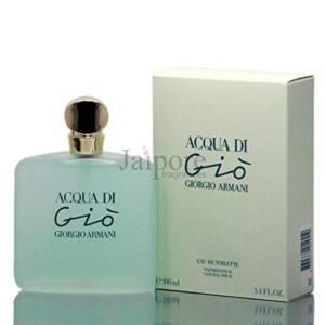 La Mejor Lista De Perfume Acqua De Gio Listamos Los 10 Mejores