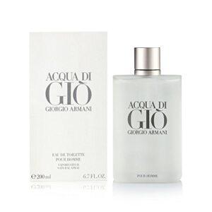 La Mejor Lista De Perfumes Giorgio Armani Tabla Con Los Diez Mejores