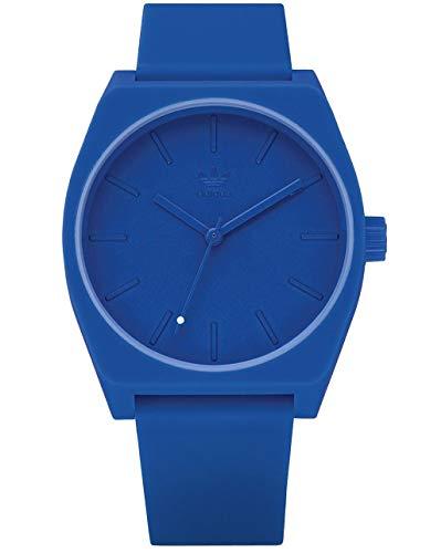 Comprensión pakistaní Alexander Graham Bell  Los 5 Mejores Modelos De Reloj Adidas Azul