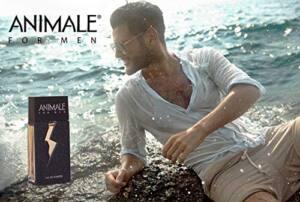 Recopilación De Perfume Animale Para Hombre 8211 Los Preferidos