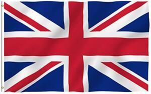 La Mejor Comparación De Bandera Inglaterra Para Comprar Online