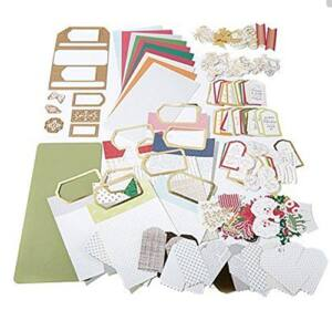 Catálogo Para Comprar On Line Kits De Fabricación De Tarjetas Del Mes