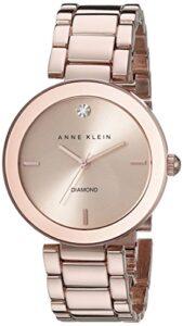 Reviews De Anne Klein Reloj Los 10 Mejores