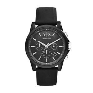 Recopilación De Armani Exchange Relojes Los Mejores 10