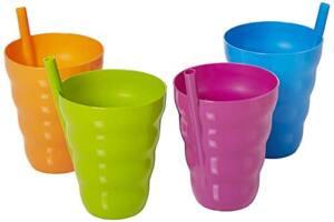 Lista De Vasos De Plastico Con Popote Del Mes