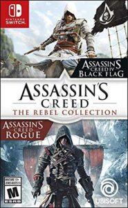 La Mejor Lista De Assassin8217s Creed Switch Para Comprar Hoy