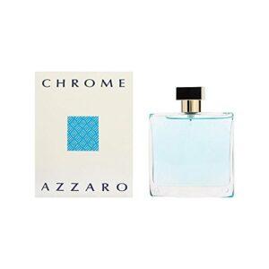 La Mejor Seleccion De Perfume Azzaro Chrome Los Mejores 5