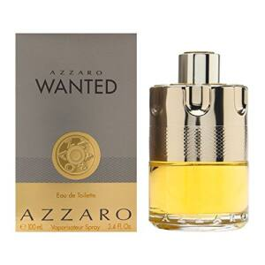 Opiniones Y Reviews De Azzaro Wanted