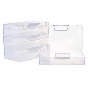 Listado De Cajitas De Plastico 8211 Los Preferidos