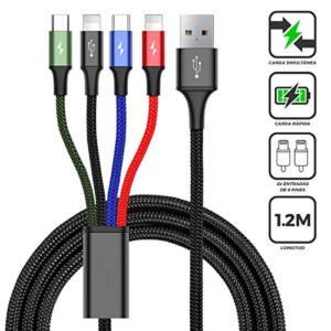 Catálogo De Cables De Alto Amperaje Los Preferidos Por Los Clientes
