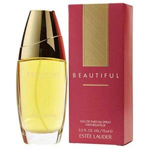 Opiniones Y Reviews De Perfume Beautiful 8211 5 Favoritos
