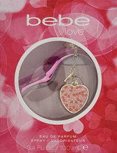 La Mejor Lista De Perfume Bebe Love 8211 Los Más Vendidos