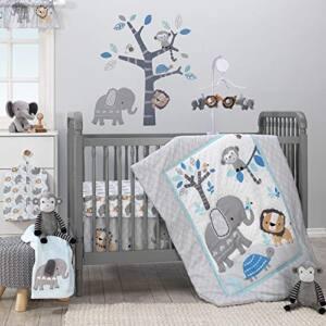 Consejos Para Comprar Ropa De Cama De Bebé Los Mejores 5