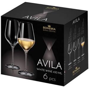La Mejor Recopilación De Copas De Vino Blanco Al Mejor Precio