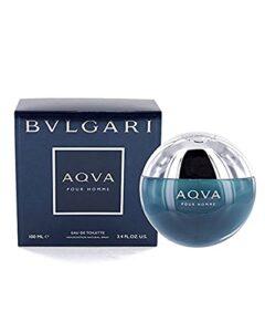 La Mejor Recopilación De Bvlgari Aqua Los 5 Más Buscados