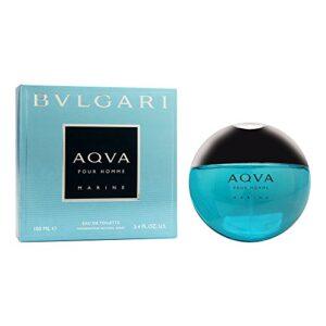 La Mejor Comparación De Bvlgari Aqua Marine Los 5 Mejores