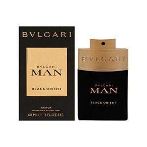 La Mejor Recopilacion De Bvlgari Black Mas Recomendados