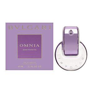 Catálogo Para Comprar On Line Bvlgari Omnia Amethyste Comprados En Linea