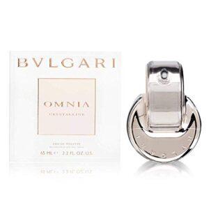 Recopilacion De Perfume Bvlgari Omnia Para Comprar Online