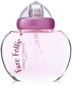 Opiniones Y Reviews De Perfume Fare Follie Los 10 Mejores