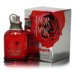 El Mejor Listado De Amor Amor Perfume Top 5