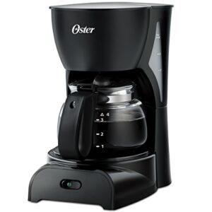La Mejor Lista De Oster Cafetera 4 Tazas Los Mas Recomendados