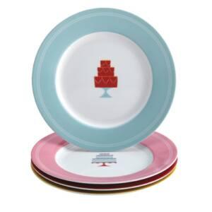 Catálogo Para Comprar On Line Platos Para Pastel 8211 Los Más Vendidos