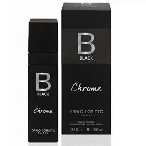Opiniones Y Reviews De Carlo Corinto Black Chrome 8211 Los Preferidos