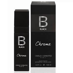 Opiniones Y Reviews De Carlo Corinto Black Chrome 8211 Los Preferidos