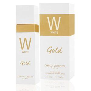 Reviews De White Gold Carlo Corinto Que Puedes Comprar Esta Semana