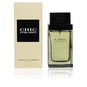 Listado De Perfume Chic Carolina Herrera Disponible En Línea Para Comprar