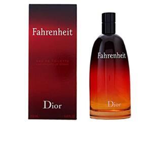 Recopilación De Fahrenheit Christian Dior Top 5