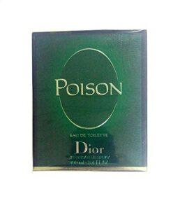 La Mejor Recopilación De Perfume Poison Dior Para Comprar Hoy