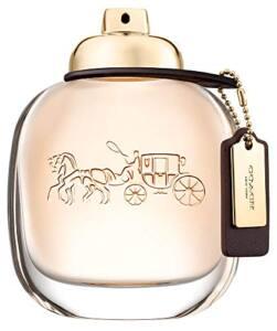 El Mejor Listado De Coach Perfume Mujer 8211 Los Preferidos