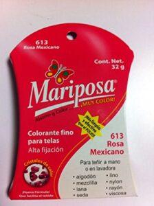 Catálogo Para Comprar On Line Colorante Mariposa Tonos 8211 Los Más Vendidos