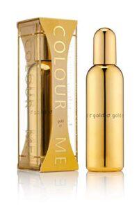Catálogo De Perfume Gold Favoritos De Las Personas
