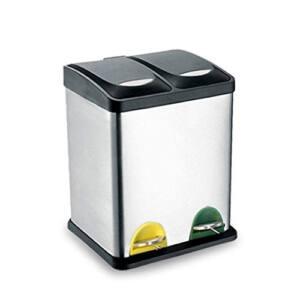 Consejos Para Comprar Cubos De Basura Para Exterior 8211 5 Favoritos