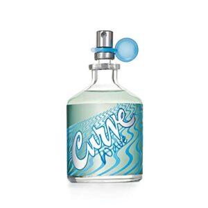 Reviews De Perfume Curve Hombre Del Mes