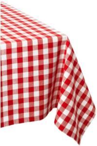 El Mejor Listado De Mantel Rojo Tabla Con Los Diez Mejores