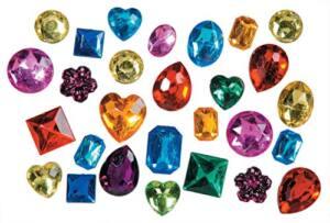 La Mejor Lista De Diamantes De Imitación Para Comprar Hoy