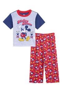 La Mejor Lista De Pijamas Dos Piezas Para Niño Los Más Recomendados