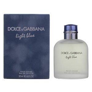 Listado De Dolce 038 Gabbana Light Blue Hombre 8211 5 Favoritos