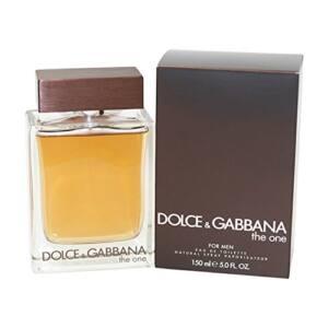 Opiniones De Dolce Gabbana The One Hombre Los 5 Mejores