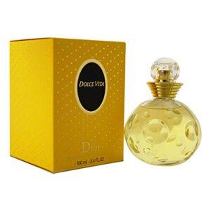 El Mejor Listado De Perfume Dolce Vita Los 5 Mas Buscados