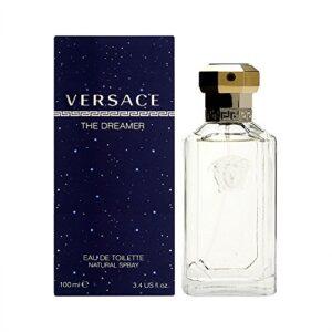 Catálogo Para Comprar On Line Dreamer Versace Que Puedes Comprar Esta Semana