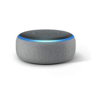 Opiniones Y Reviews De Amazon Dot Los 5 Mejores